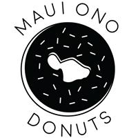 Maui Ono Donuts logo