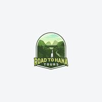 Road To Hana Tours logo