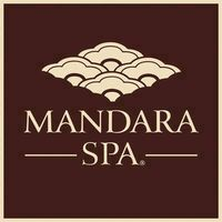 Mandara Spa at Wailea Marriott logo