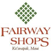 Fairway Shops logo