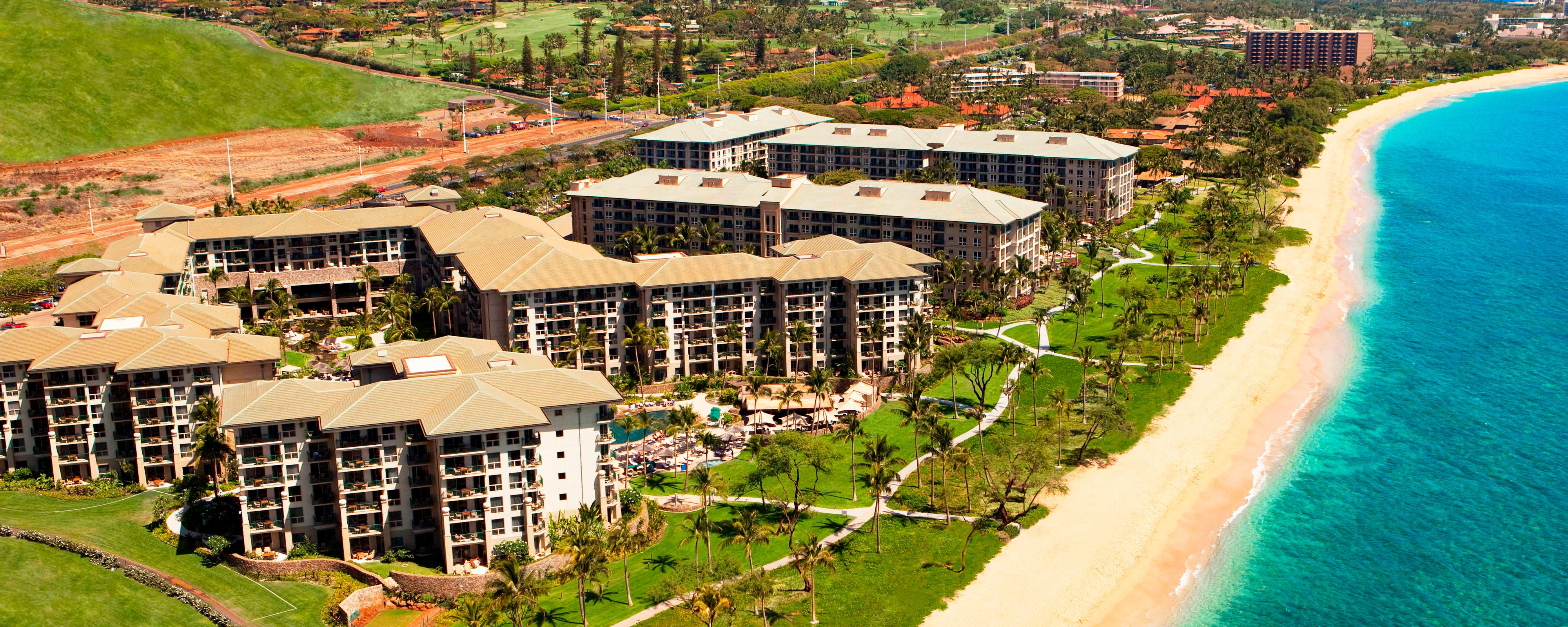 Westin-Ka'Anapali Ocean Resort logo