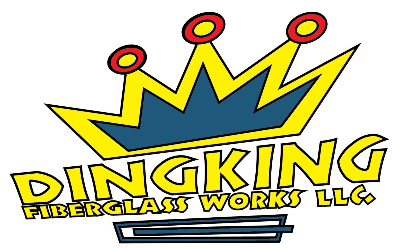 Ding King Fiberglass Works Inc logo