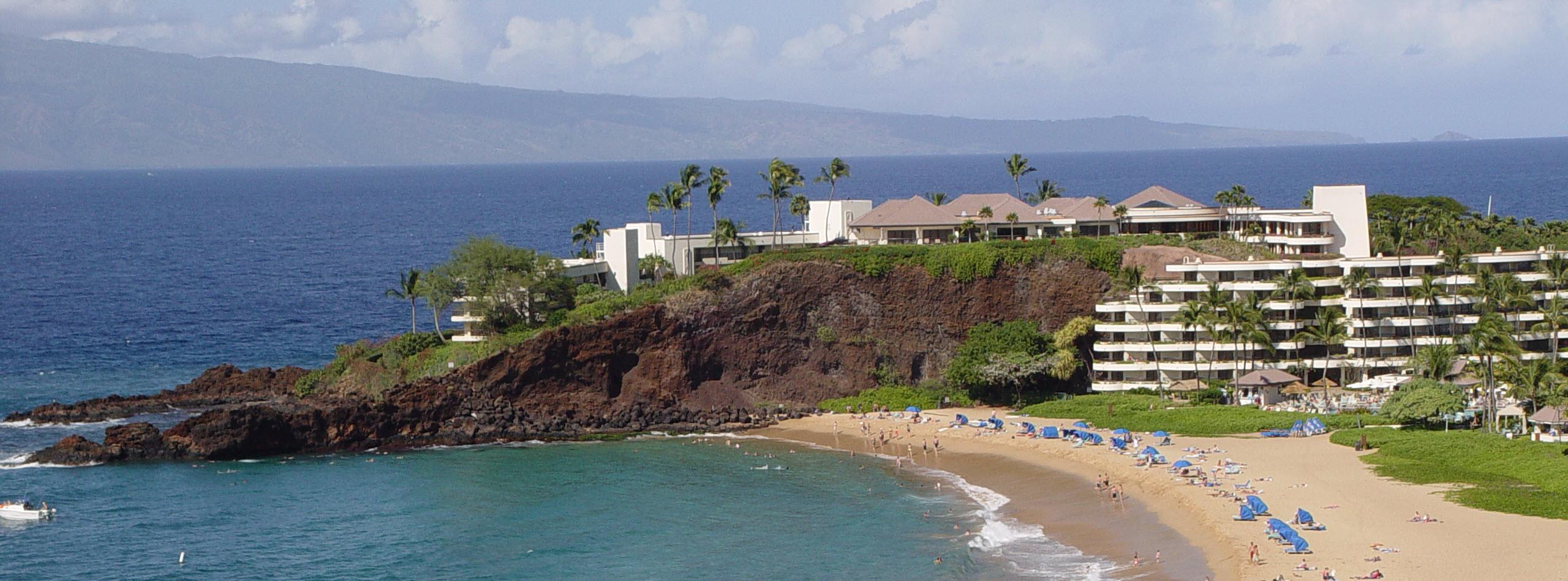 Maui Kai Realty logo