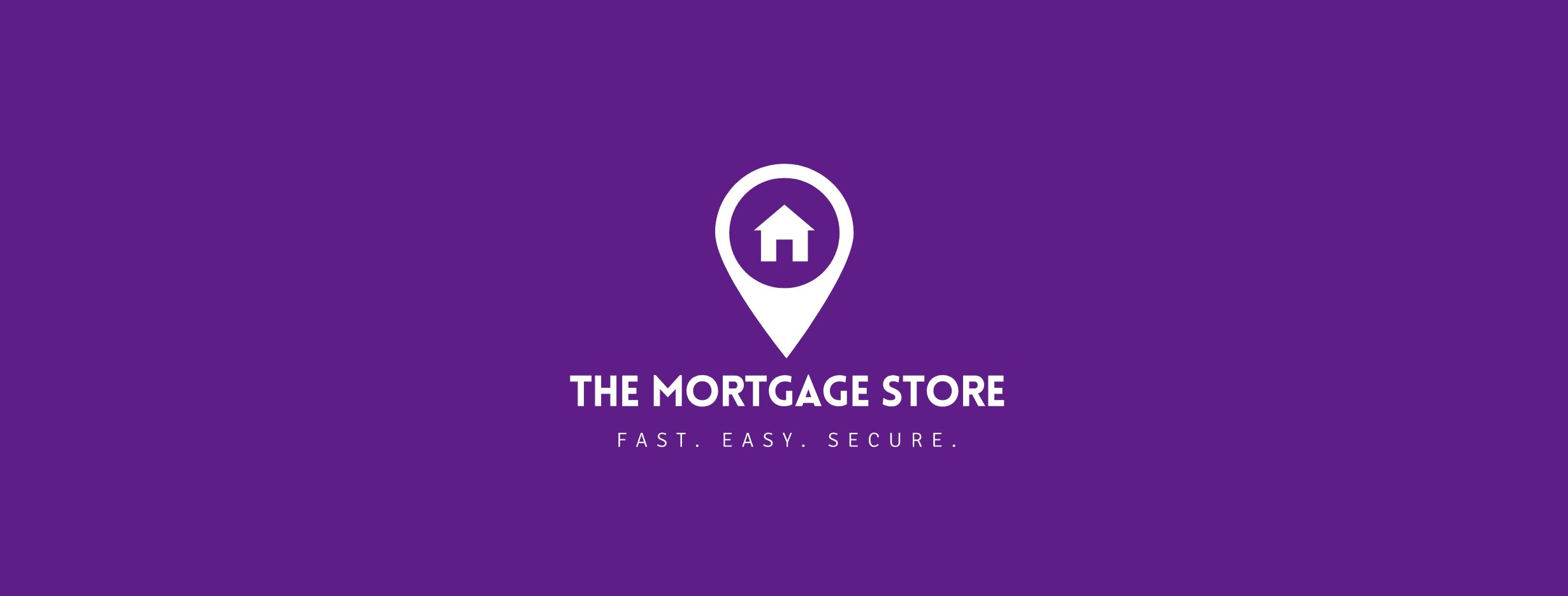Mortgage Store logo