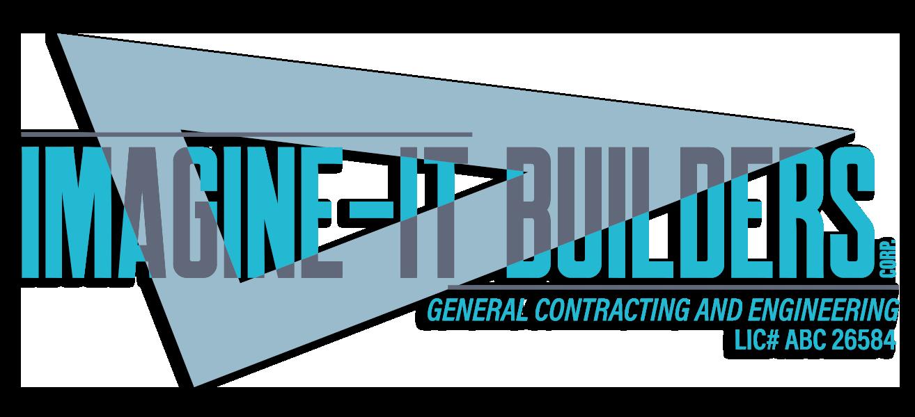 Imagine-It Builders Corp logo