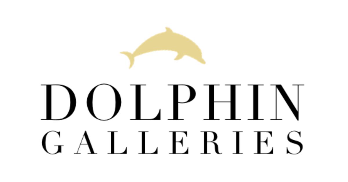 Dolphin Gallery Inc logo