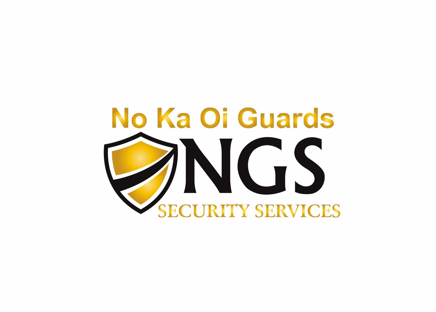 No Ka Oi Guard Services logo