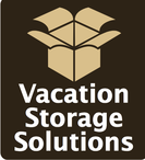 Vacation Storage Solutions logo