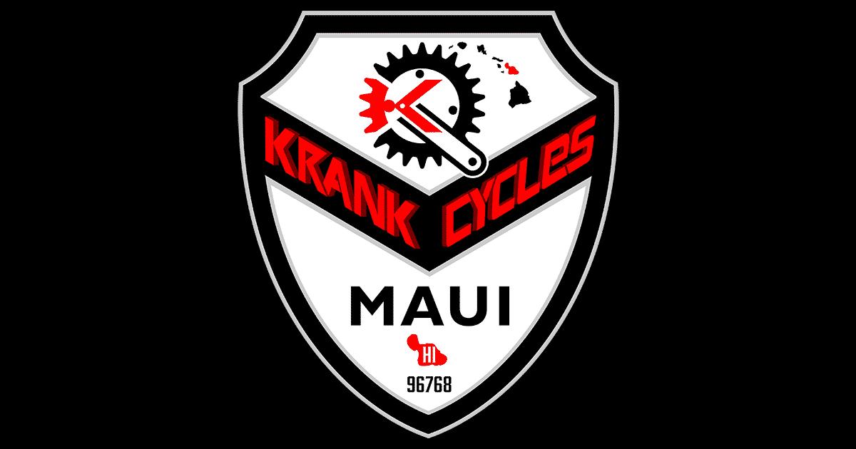 Krank Cycles logo