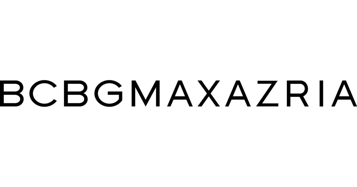 BCBGMAXAZRIA logo