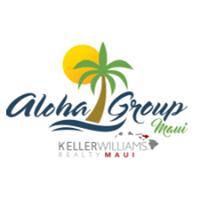 Aloha Group Maui logo