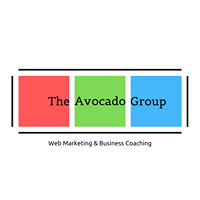 The Avocado Group logo
