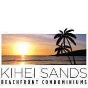 Kihei Sands Beachfront Condominiums logo