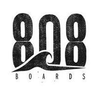 808 Boards logo
