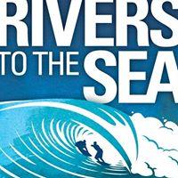 Rivers To The Sea, Maui Surf Lessons logo