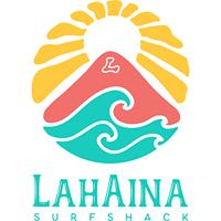 LahAina Surf Shack logo