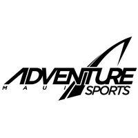 Adventure Sports Maui logo