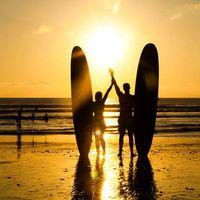 Maui Surf and Cultural Adventures logo