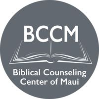 Biblical Counseling Center of Maui logo