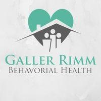 Galler Rimm Behavioral Health Services logo