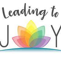Leading to Joy logo