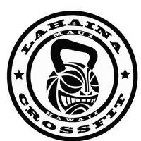 Lahaina CrossFit logo