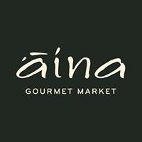 Aina Gourmet Market logo