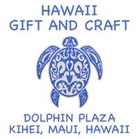 Hawaii Gift and Craft logo