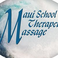 Maui School Of Therapeutic Massage logo