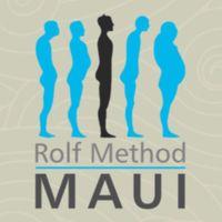 Rolf Method Maui logo