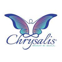 Chrysalis Body & Soul logo