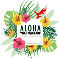 Aloha Thai Massage logo