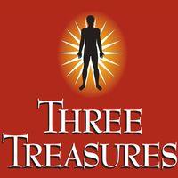 Three Treasures Inc. logo