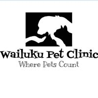 Wailuku Pet Clinic logo