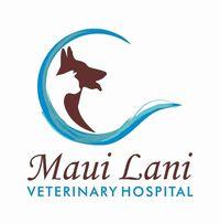 Maui Lani Veterinary Hospital logo