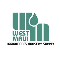 West Maui Irrigation & Nursery Supply logo