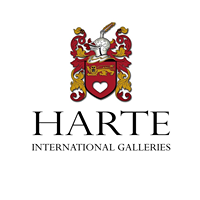 Harte International Galleries logo