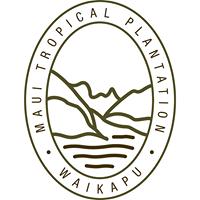 Maui Tropical Plantation logo