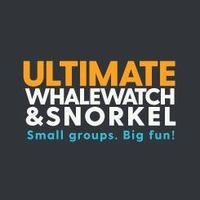 Ultimate Whale Watch & Snorkel logo