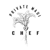 Private Maui Chef logo
