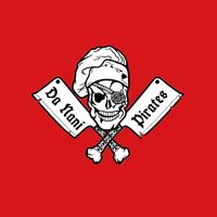Da Nani Pirates logo