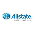 Andrew Ku: Allstate Insurance logo