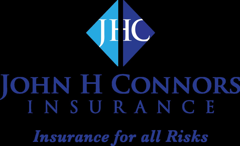 John H Connors Insurance logo