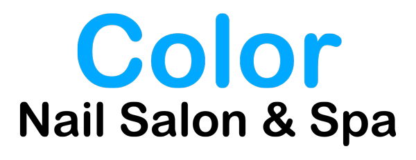 Color Nail Salon & Spa logo