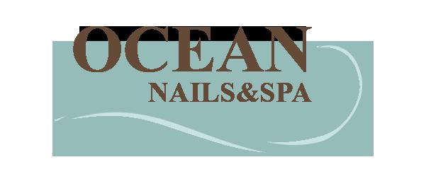 Ocean Nail Spa logo