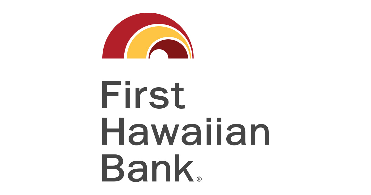 First Hawaiian Bank Kihei Branch logo