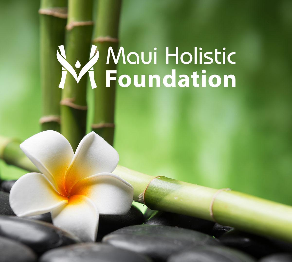 Maui Holistic Foundation logo