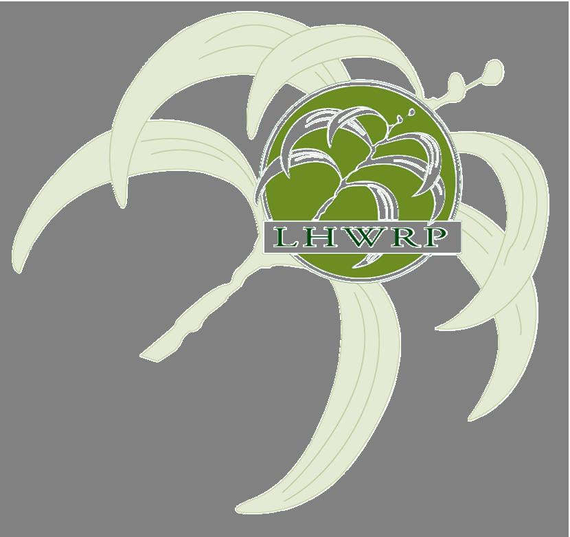 Leeward Haleakala Watershed logo