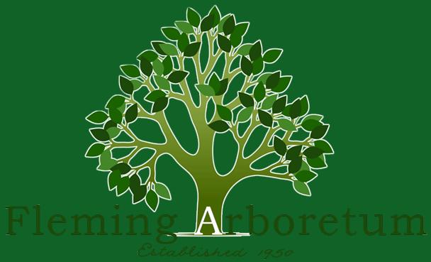 Fleming Arboretum logo
