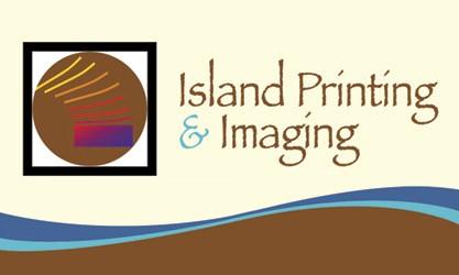 Island Printing & Imaging logo